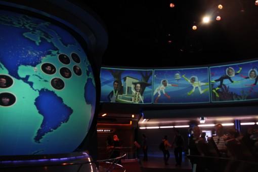 EPCOT - O parque politicamente correto da Disney