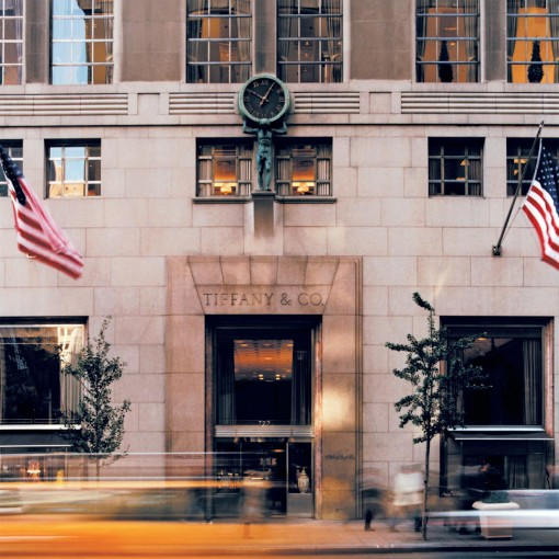 Tiffany Nova Iorque