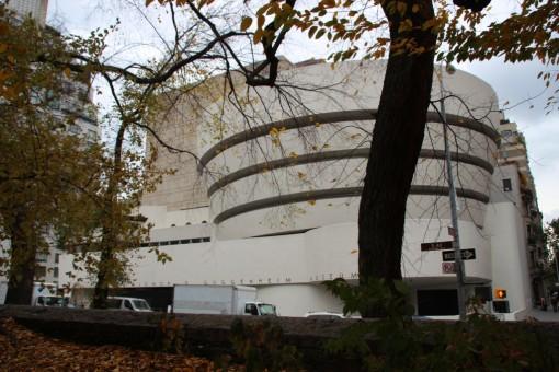 Museu Guggenhein