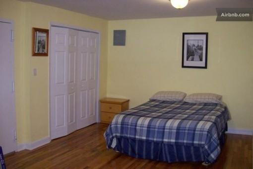 apartamento em Noba Iorque