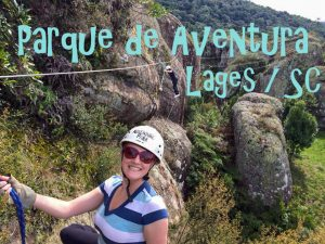 Parque de Aventura Pedras Brancas