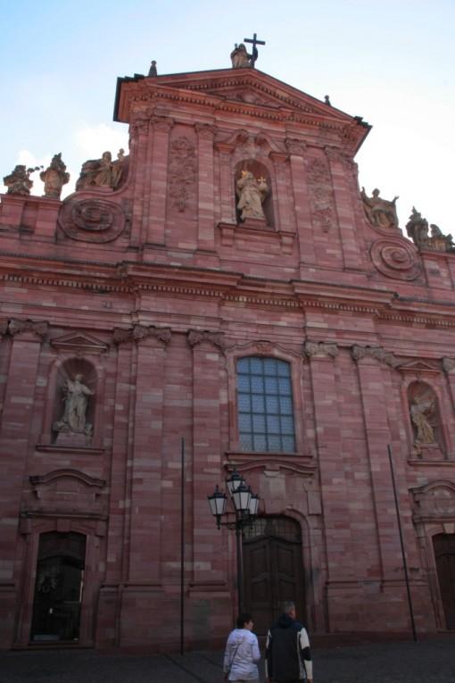 Igreja Jesuíta