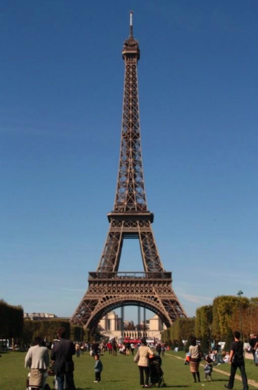 Do Champs de Mars