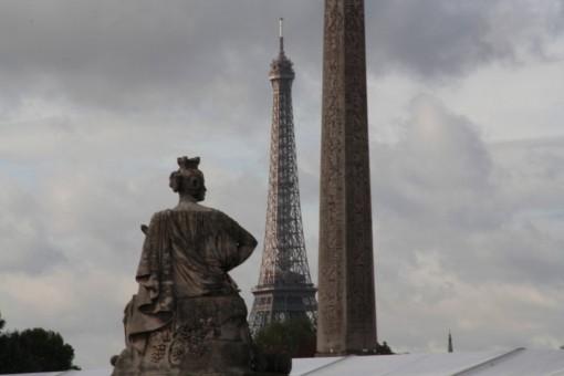 Da Place de La Concorde