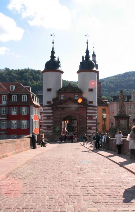 Portão Brückentor