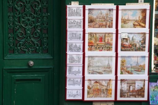 Arte de Montmartre