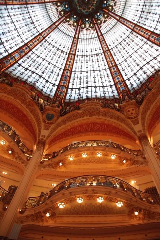 Galeries Laffayette