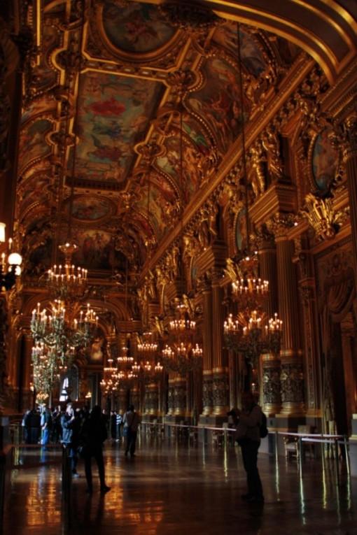 Sala da Ópera