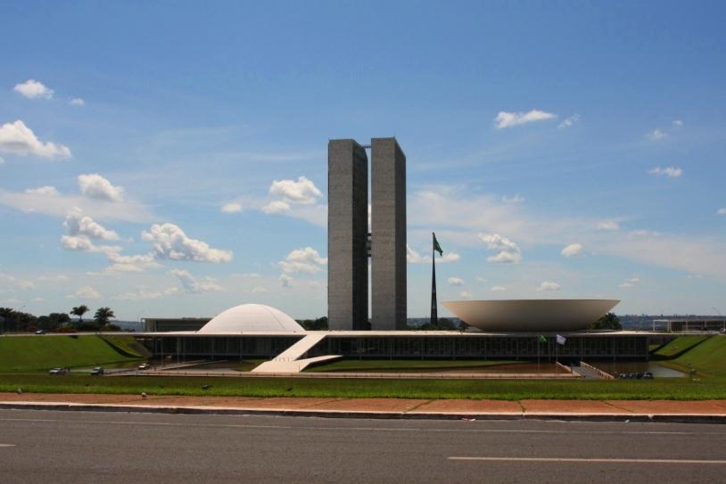 Ouvir as idéias do povo?? #sóquenão Turismo em Brasília