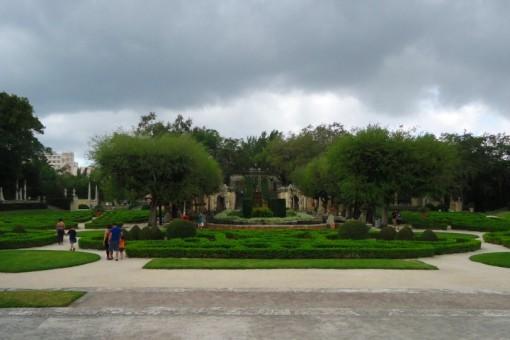 Jardins de Vizcaya