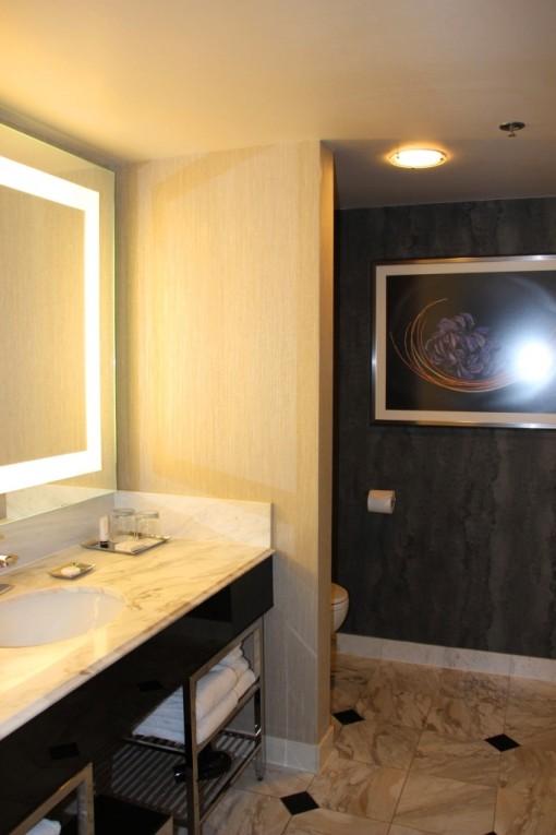 MGM banheiro