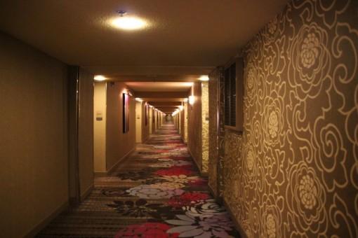 MGM corredor
