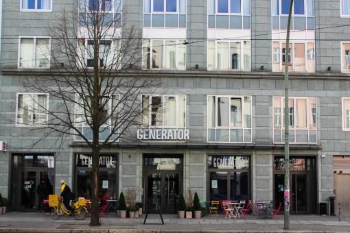 Generator Berlin