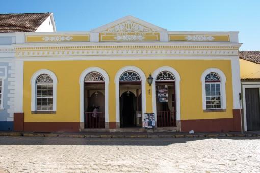 Theatro São João