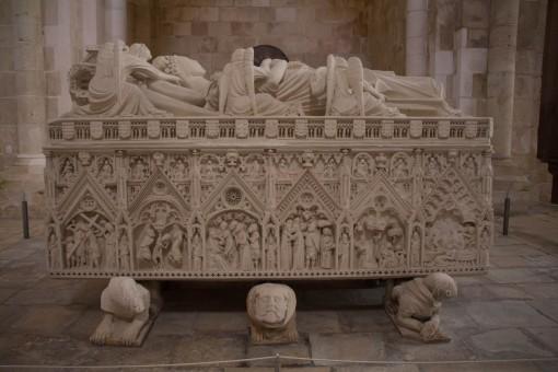 Túmulo de Inês Alcobaça