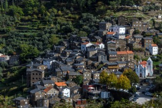 Piódão, a vila presépio
