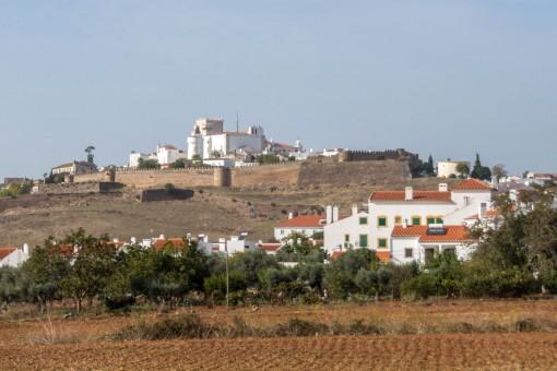 Vila de Estremoz