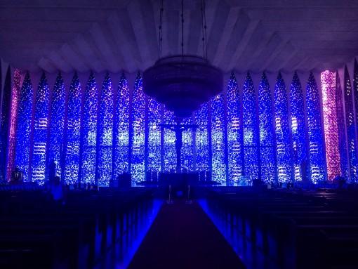 Visita ao Palácio do Planalto Lado de dentro, quanta diferença