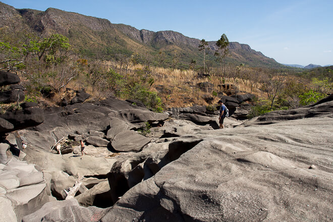 Vale da Lua Goiás