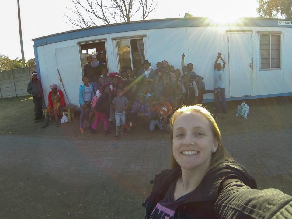 projeto social africa do sul - viajar muda seu modo de pensar