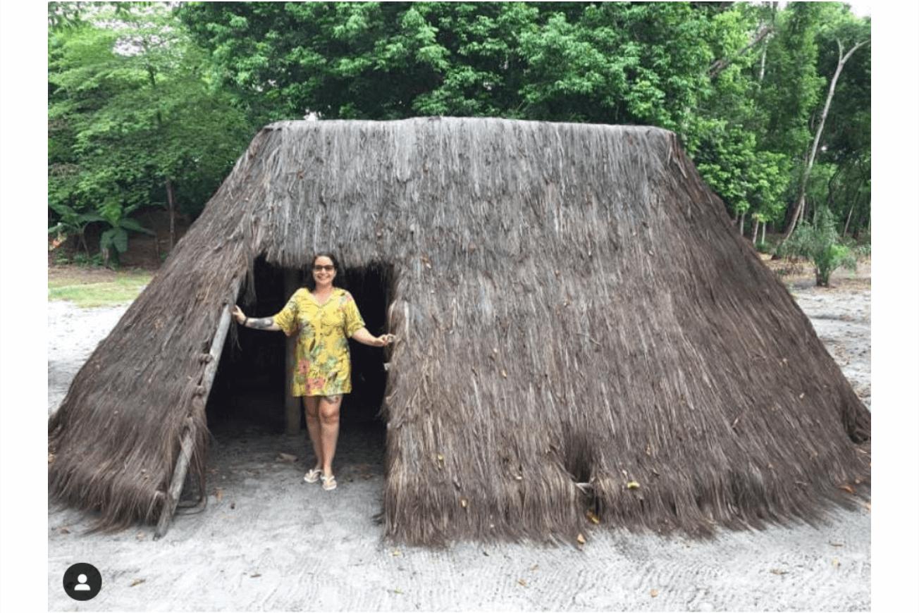 O que fazer no Espírito Santo - Aracruz Aldeia Indígena