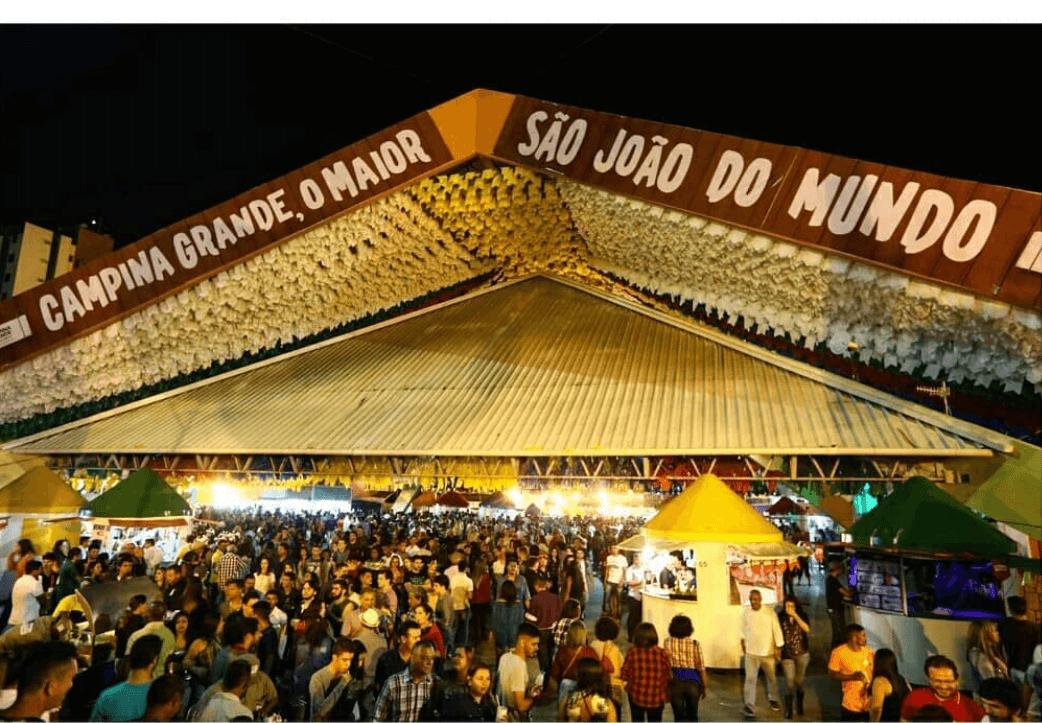 O que fazer na Paraíba