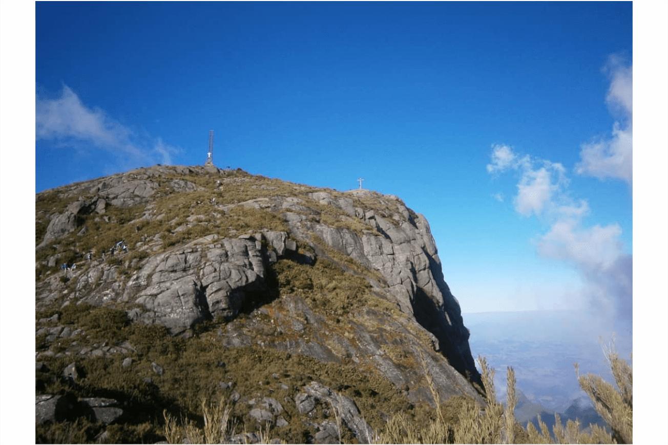 O que fazer no Espírito Santo - Pico da Bandeira