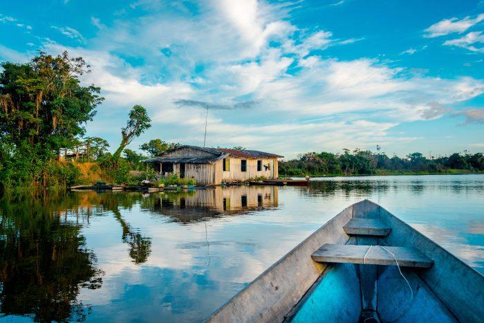 O que fazer no Amazonas