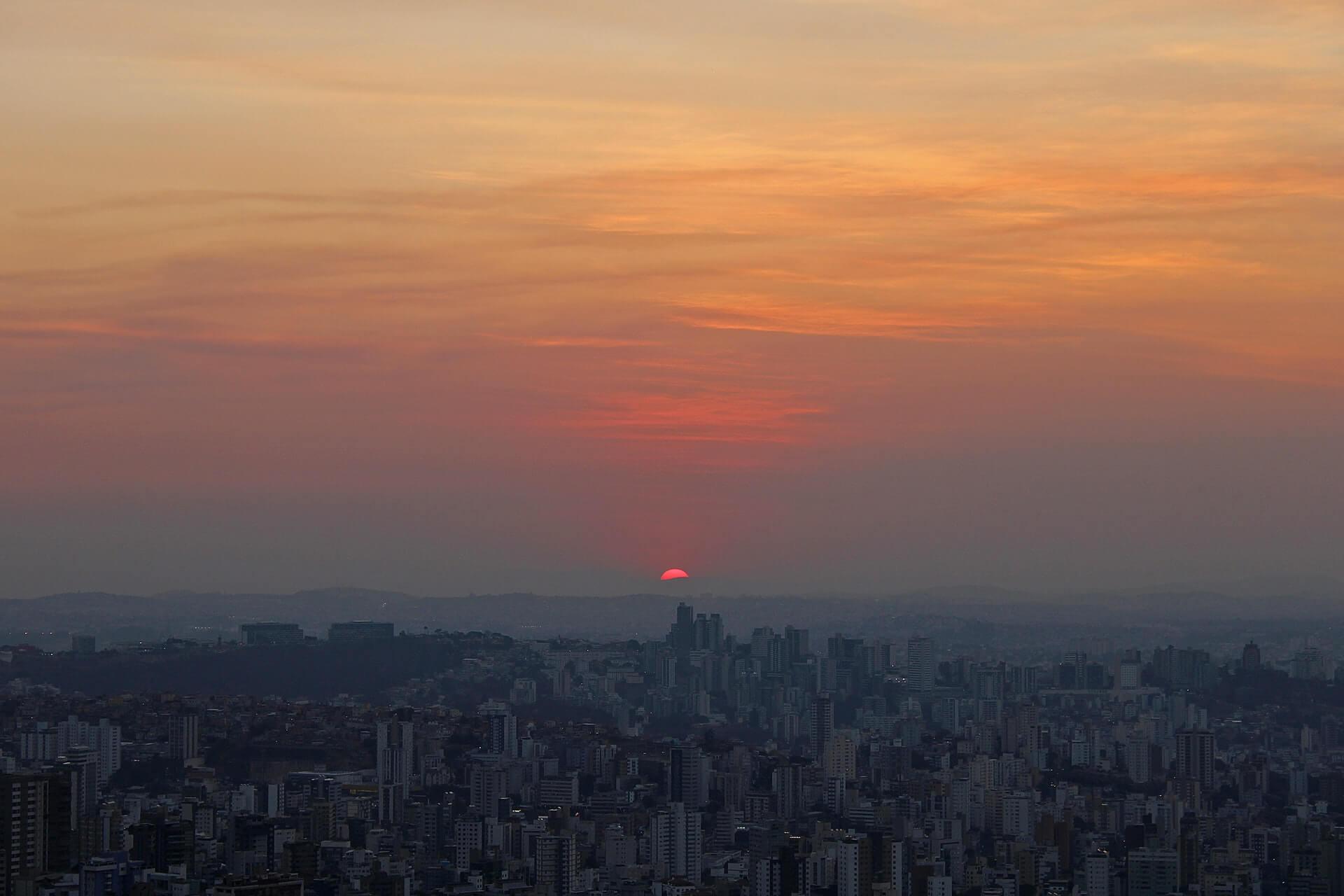 O que fazer em Belo Horizonte Praça do Papa e arredores