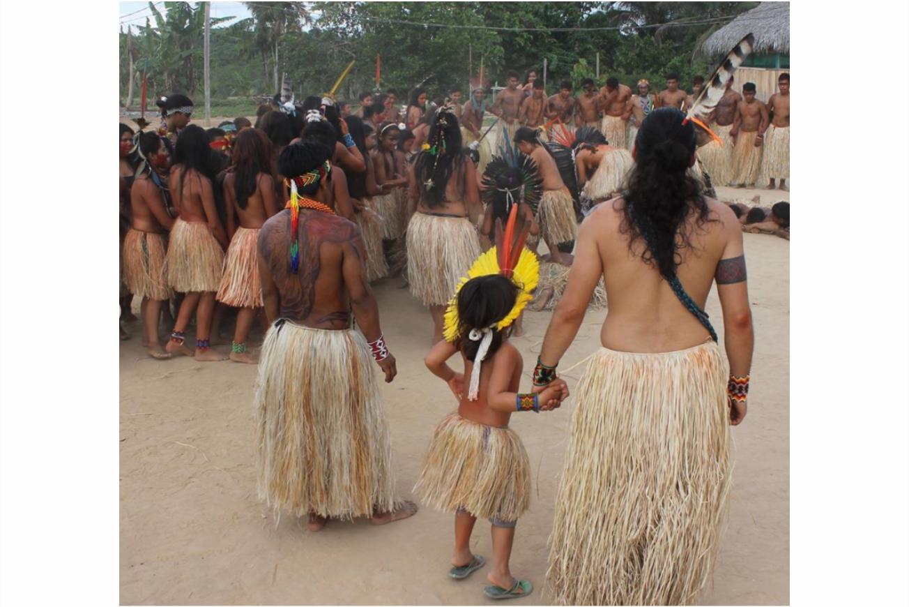 O que fazer no Acre - Imersão na cultura indígena