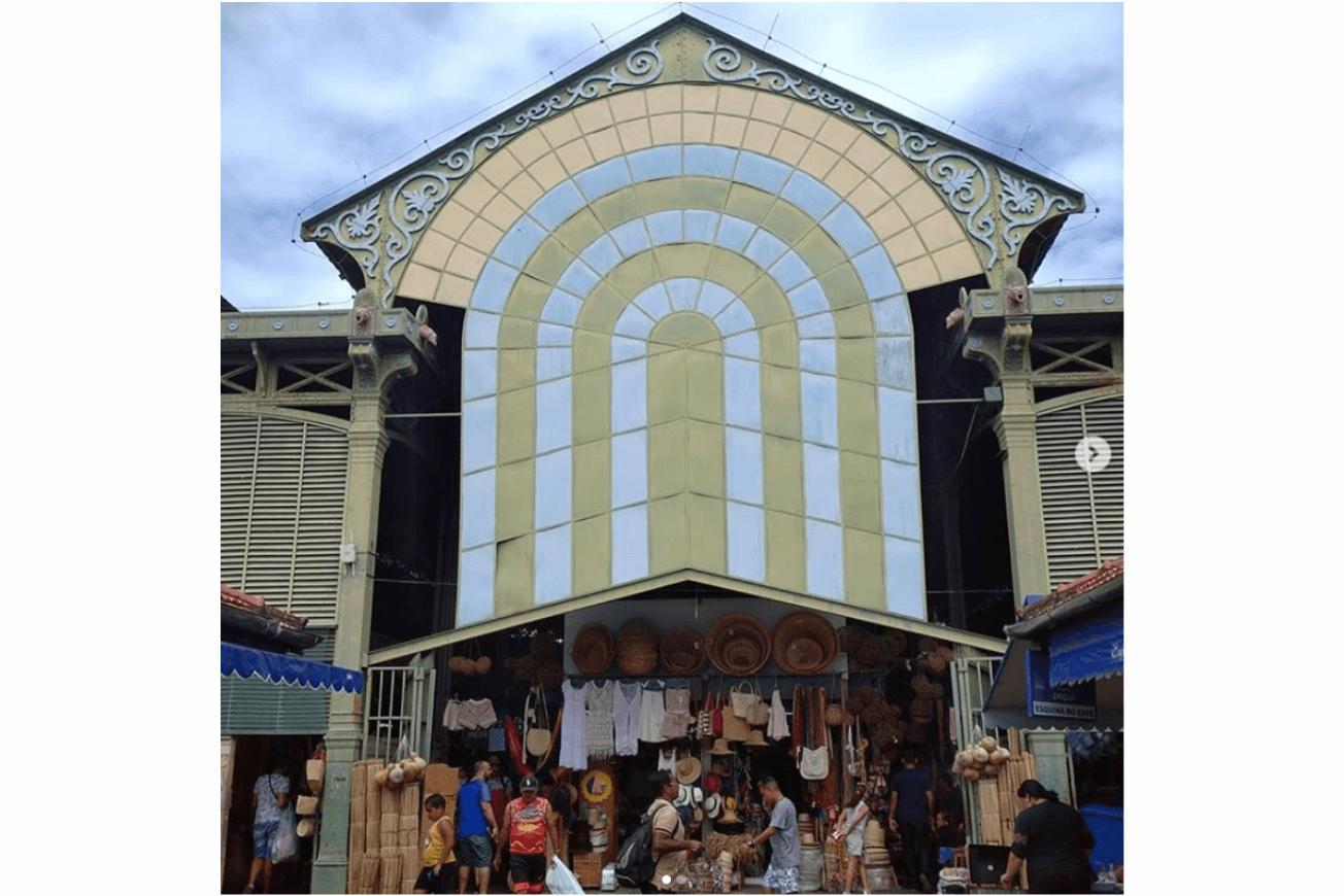 Mercado de São José Recife