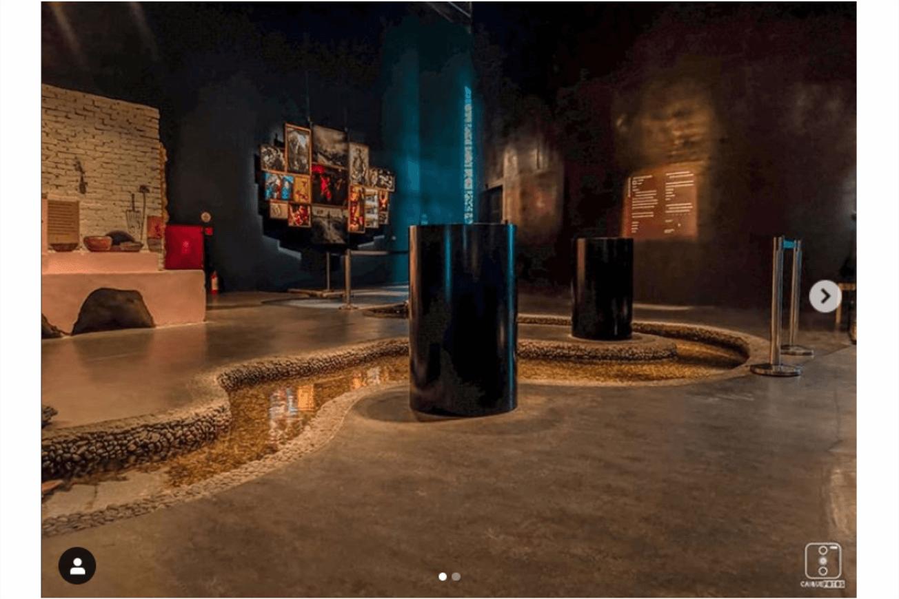 o que fazer em recife museu cais do sertão