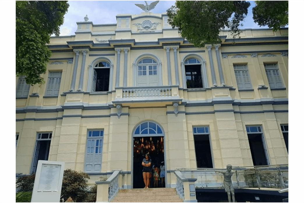 O que fazer em Aracaju - Museu da Gente Sergipana