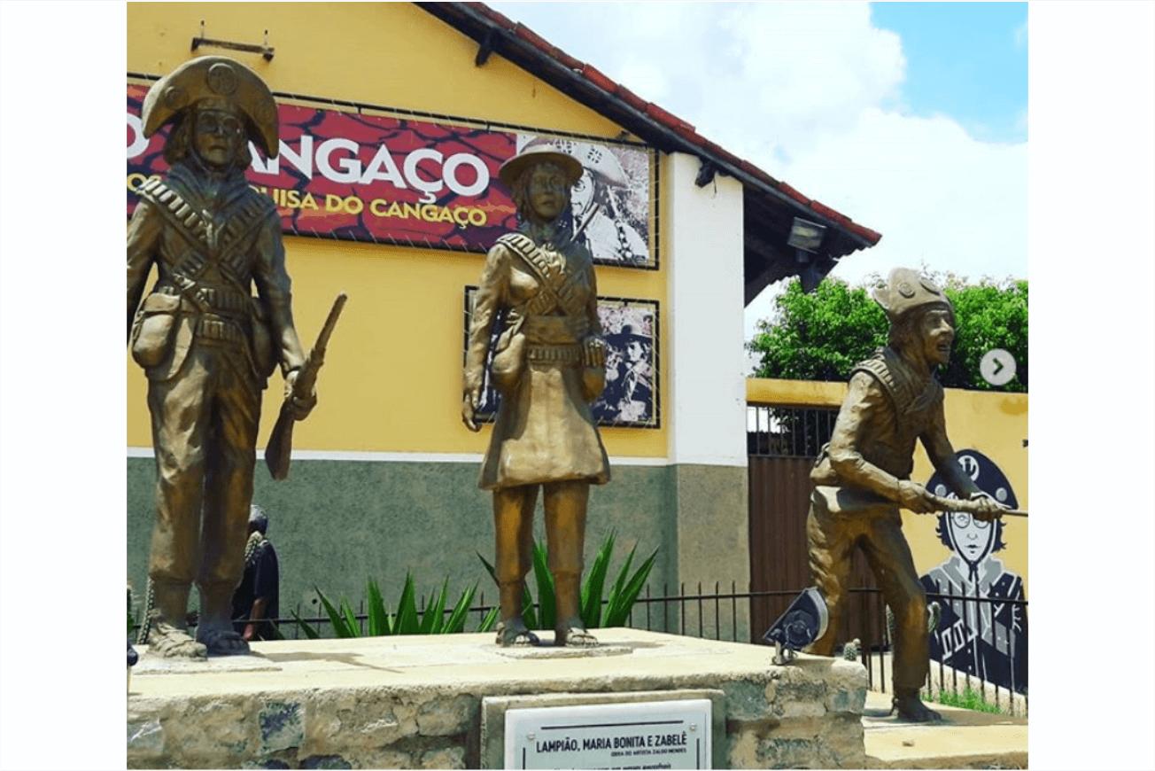 O que fazer em Pernambuco Serra talhada