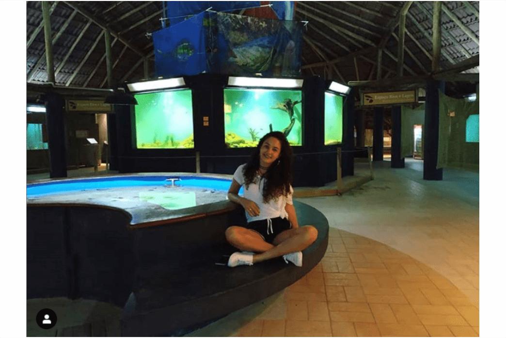 O que fazer em Aracaju - Oceanário