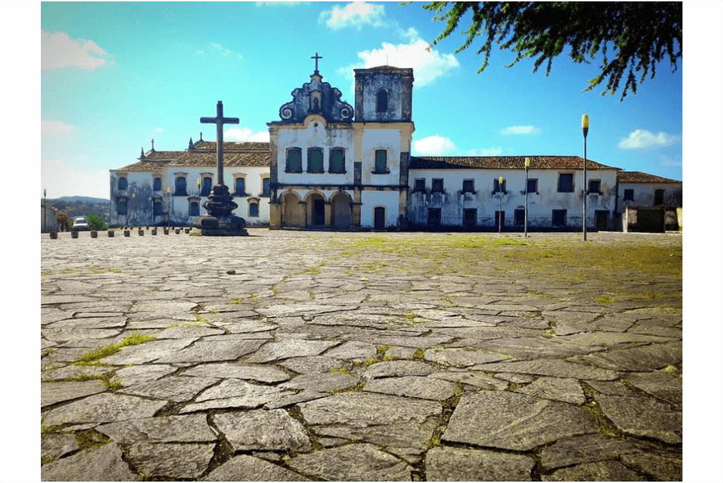 O que fazer em Sergipe - São Cristóvão