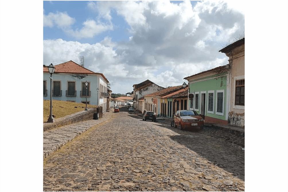 Alvcântara Maranhão