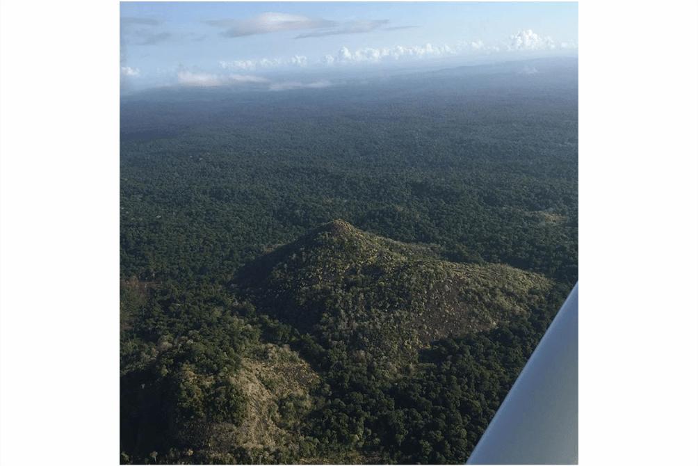 O que fazer no amapá - Parque Tumucumaque