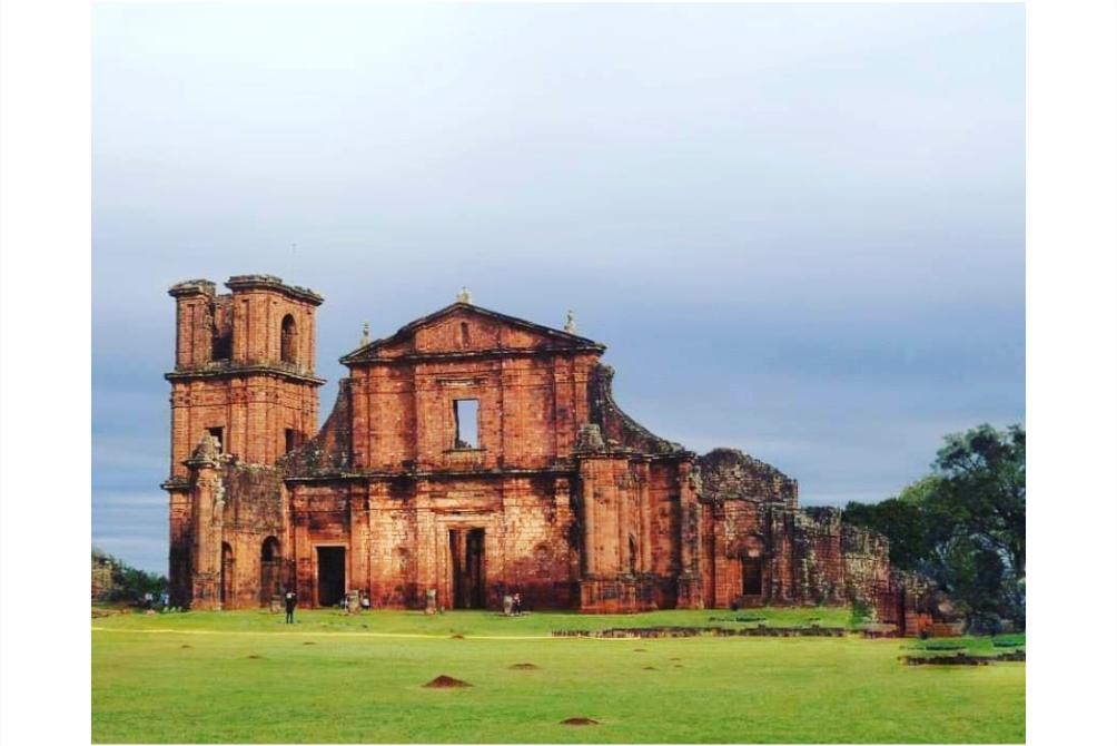 o que fazer no Rio Grande do Sul - São Miguel das Missões