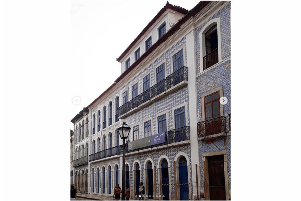 O que fazer em São Luís - Centro Histórico