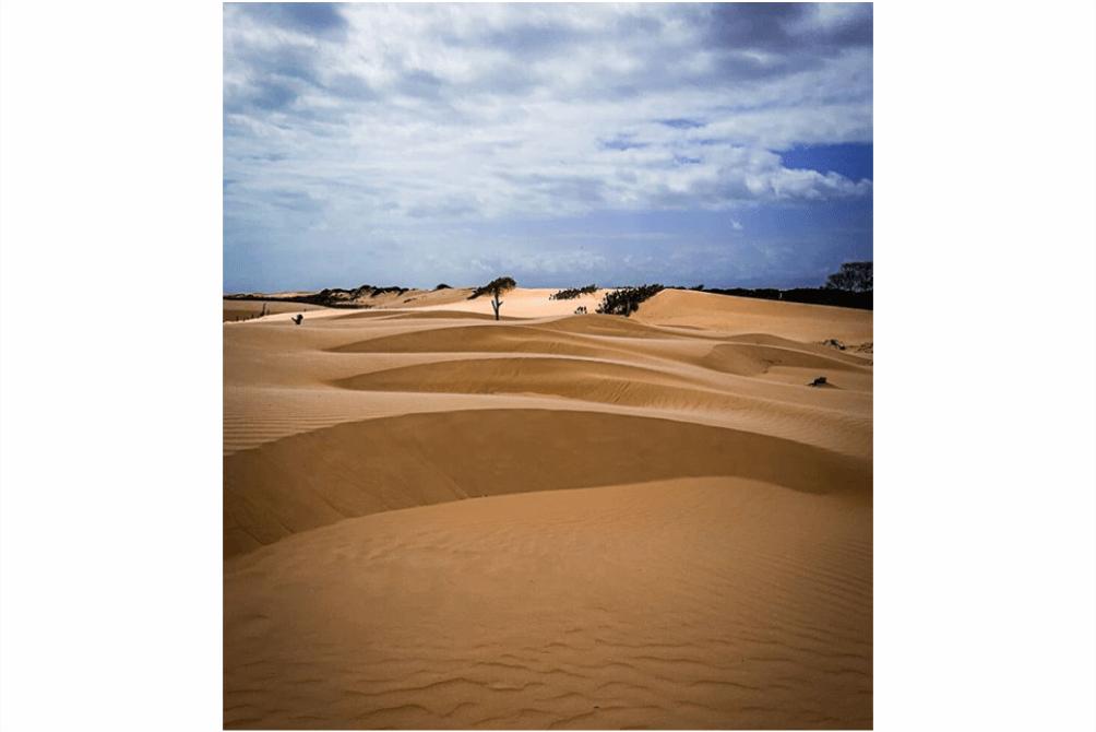 O que fazer no Maranhão - Raposa Fronhas maranhenses