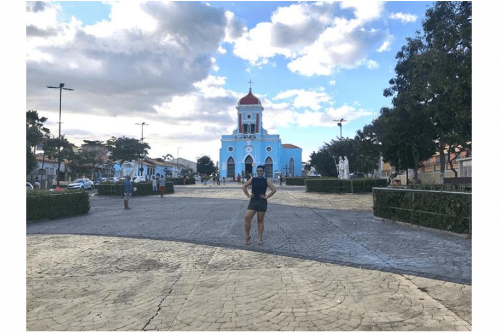 O que fazer no Maranhão - São José de Ribamar