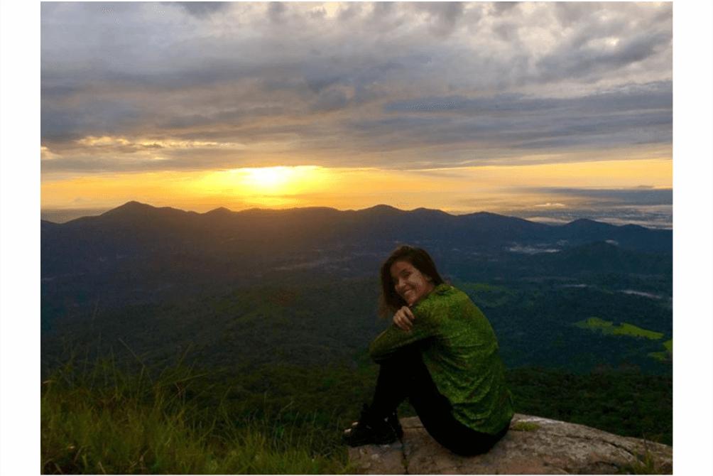 O que fazer em Roraima - Serra do Tepequém
