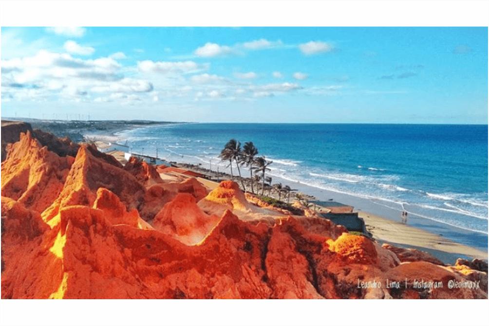O que fazer no Ceará - beberibe