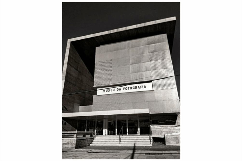O que fazer em Fortaleza - Museu da Fotografia