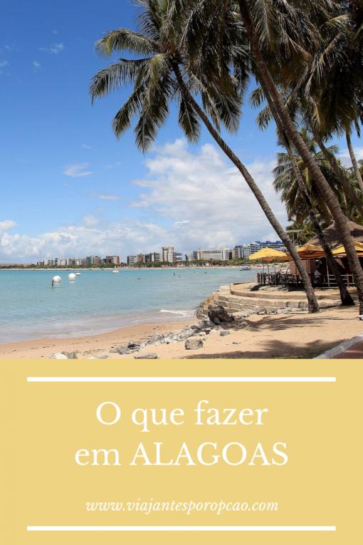 o que fazer em Alagoas Pinterest