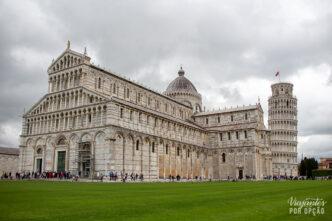 campo dei miracoli pisa italia
