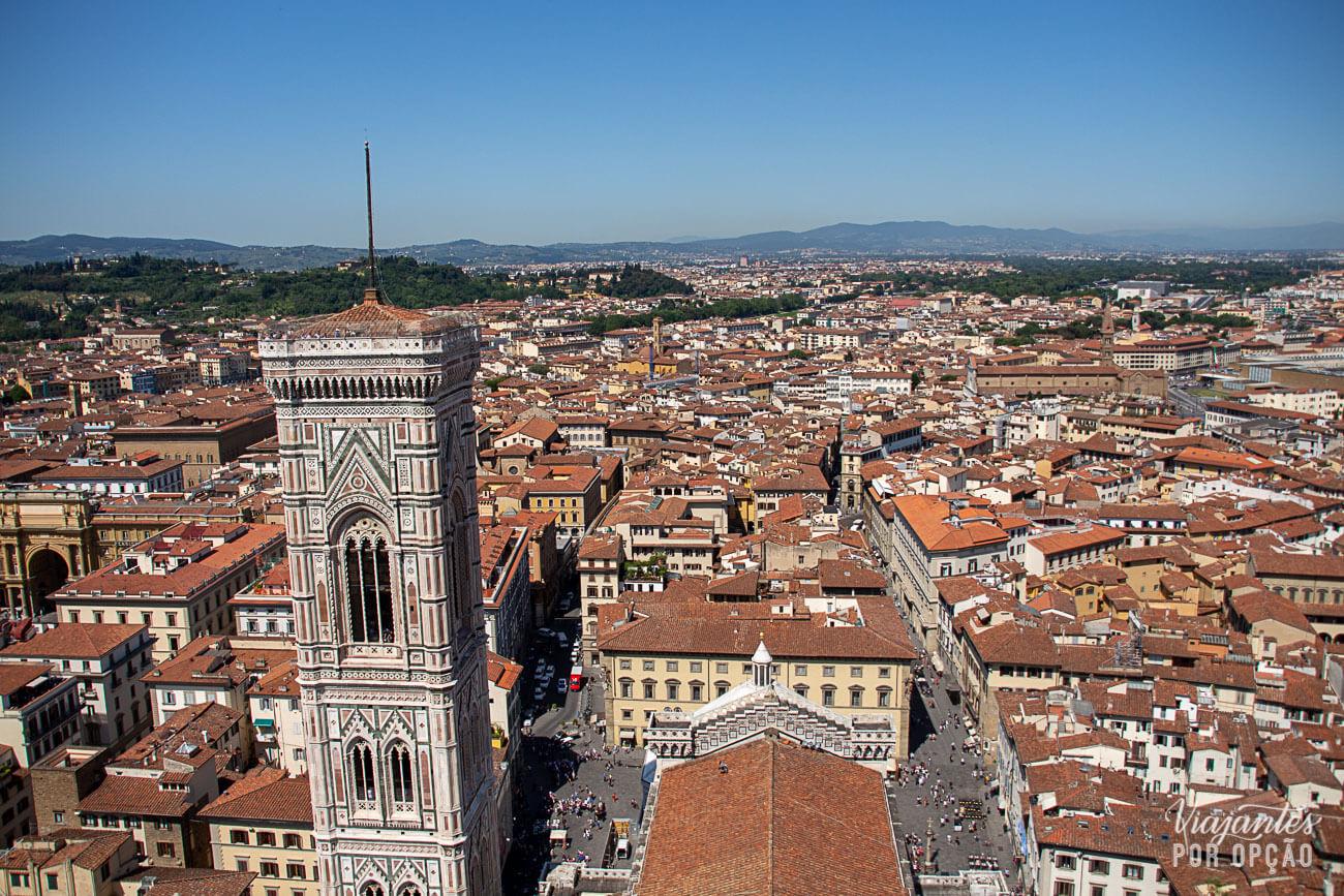 Campanário de Florença