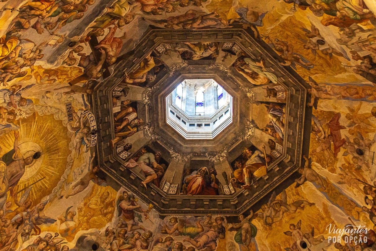 cúpula da catedral de florença